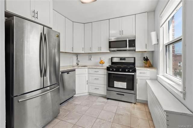 8 Leewood Circle 7R, Eastchester, NY 10709 (MLS #H6139077) :: McAteer & Will Estates   Keller Williams Real Estate