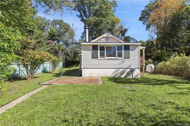 224 Lake Shore Drive, Patterson, NY 12563 (MLS #H6139090) :: Carollo Real Estate