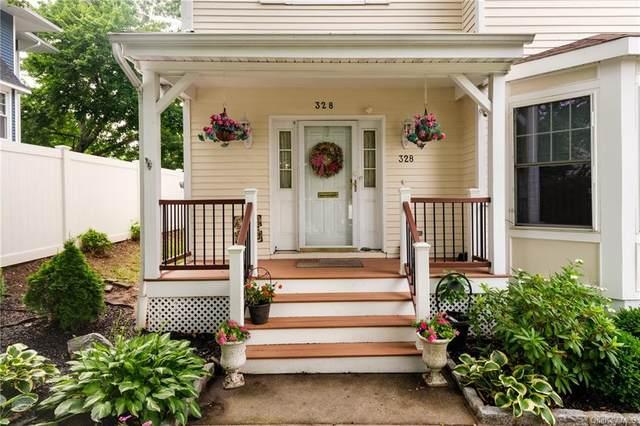 328 Seventh Avenue, Pelham, NY 10803 (MLS #H6139111) :: Team Pagano