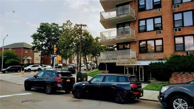 3121 Middletown Road 12F, Bronx, NY 10461 (MLS #H6139133) :: McAteer & Will Estates   Keller Williams Real Estate