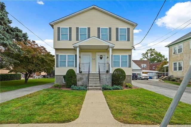 526 4th Avenue, Pelham, NY 10803 (MLS #H6139202) :: Kendall Group Real Estate   Keller Williams