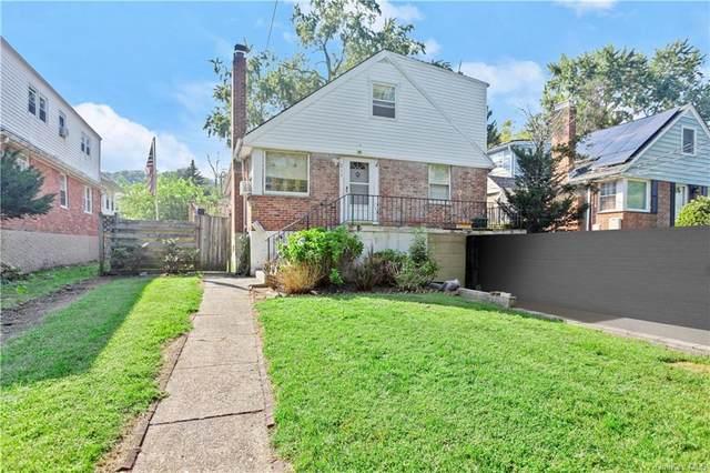 219 Clunie Avenue, Yonkers, NY 10703 (MLS #H6139226) :: Mark Boyland Real Estate Team