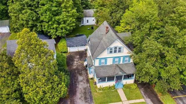 36 Highland Avenue, Roscoe, NY 12776 (MLS #H6139227) :: McAteer & Will Estates   Keller Williams Real Estate