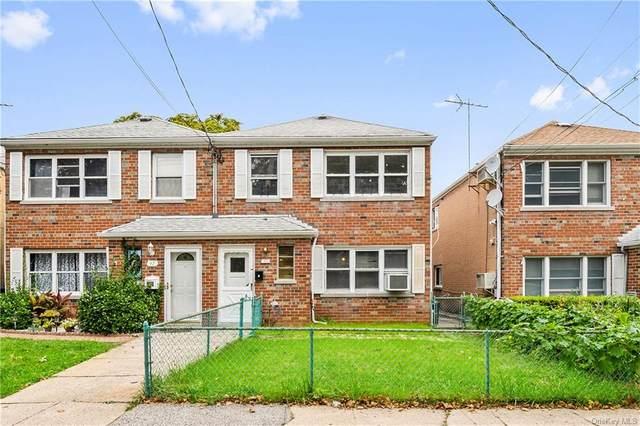49 Bay Street, Bronx, NY 10464 (MLS #H6139236) :: Team Pagano