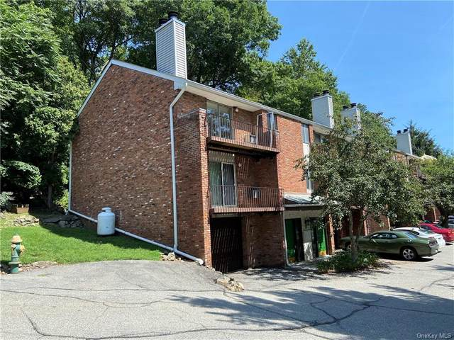 702 Mountainside Drive, Southfields, NY 10975 (MLS #H6139240) :: Corcoran Baer & McIntosh