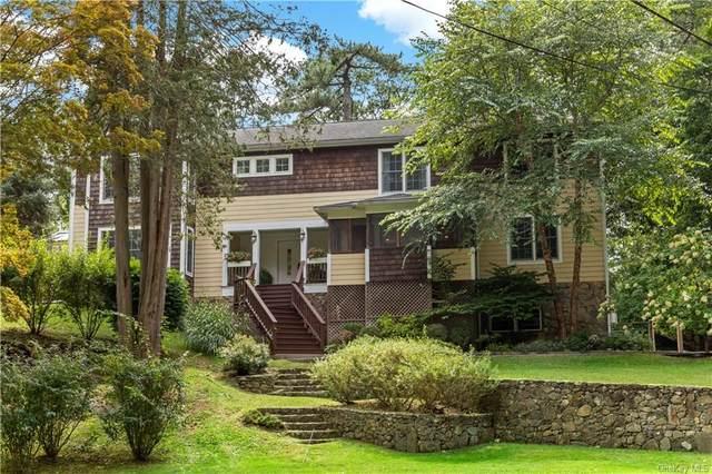 125 Hawkes Avenue, Ossining, NY 10562 (MLS #H6139245) :: McAteer & Will Estates | Keller Williams Real Estate