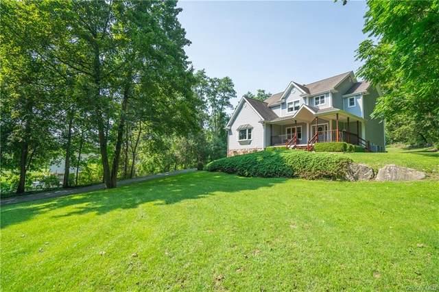 37 Fenwood Drive, Pawling, NY 12564 (MLS #H6139256) :: Corcoran Baer & McIntosh