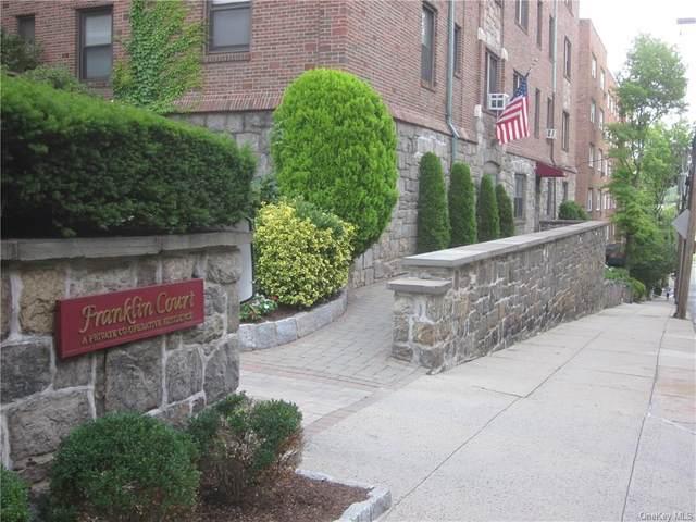 3 Franklin Avenue 6N, White Plains, NY 10601 (MLS #H6139261) :: Howard Hanna Rand Realty