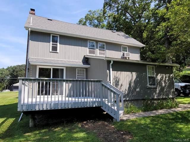 5 Beaver Brook Road, Yulan, NY 12792 (MLS #H6139267) :: McAteer & Will Estates   Keller Williams Real Estate