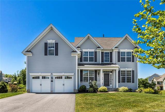 6 Pitcher Road, Hopewell Junction, NY 12533 (MLS #H6139281) :: Team Pagano