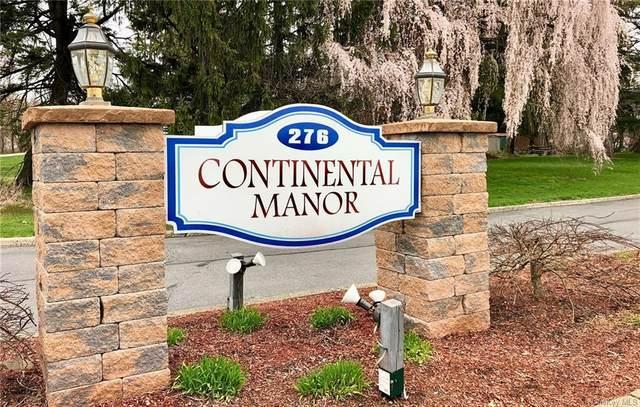 276 Temple Hill Road #305, New Windsor, NY 12553 (MLS #H6139292) :: Goldstar Premier Properties