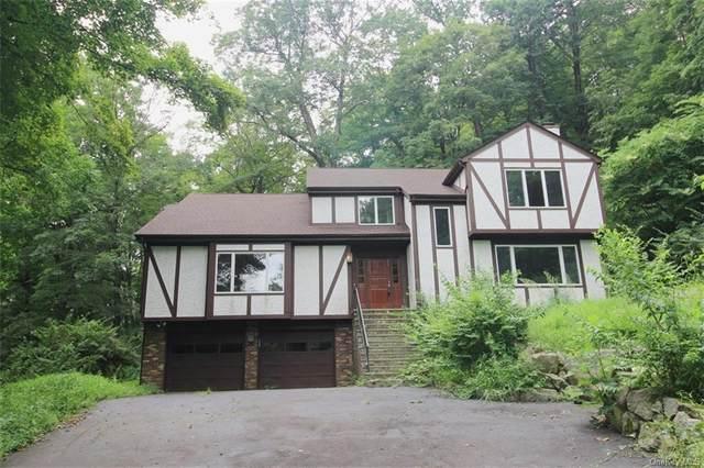 456 W Lake Road, Tuxedo Park, NY 10987 (MLS #H6139305) :: Corcoran Baer & McIntosh