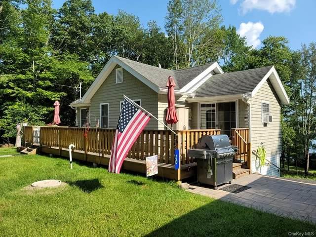 30 Fairway Drive, Highland Lake, NY 12743 (MLS #H6139335) :: McAteer & Will Estates   Keller Williams Real Estate