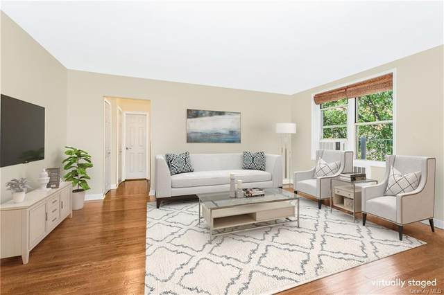 5621 Netherland Avenue 2C, Bronx, NY 10471 (MLS #H6139404) :: McAteer & Will Estates | Keller Williams Real Estate