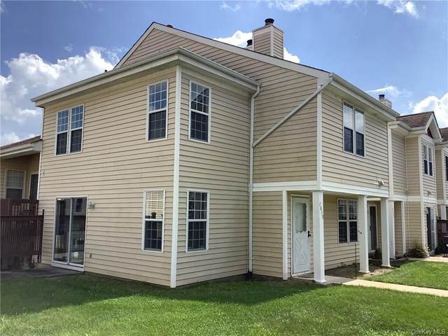 2809 Whispering Hills Drive, Chester, NY 10918 (MLS #H6139408) :: Kendall Group Real Estate | Keller Williams