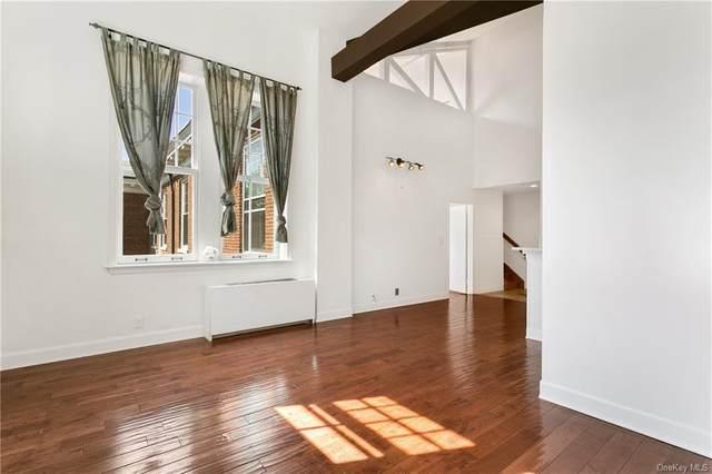 6314 Villa At The Woods, Peekskill, NY 10566 (MLS #H6139413) :: Goldstar Premier Properties