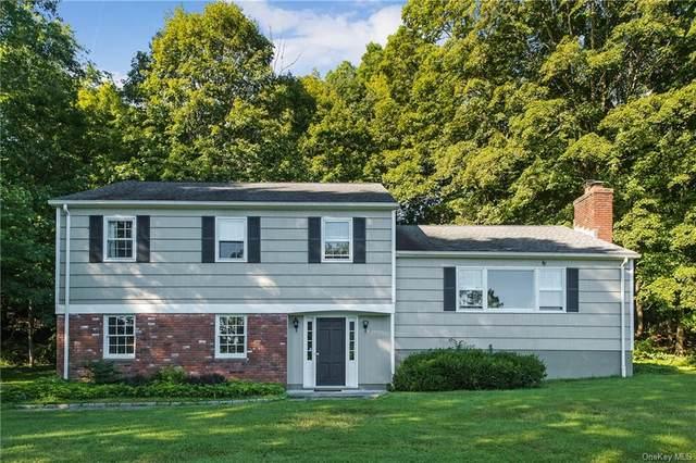 27 Quarry Lane, Bedford, NY 10506 (MLS #H6139450) :: Mark Boyland Real Estate Team