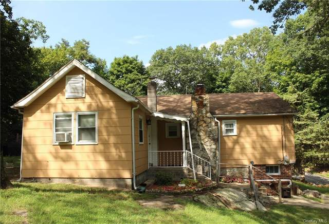 5 Forest Place, Lake Peekskill, NY 10537 (MLS #H6139463) :: Kendall Group Real Estate   Keller Williams