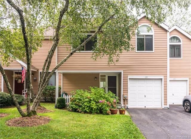 122 Stone Bridge Square, Chappaqua, NY 10514 (MLS #H6139511) :: Kendall Group Real Estate | Keller Williams
