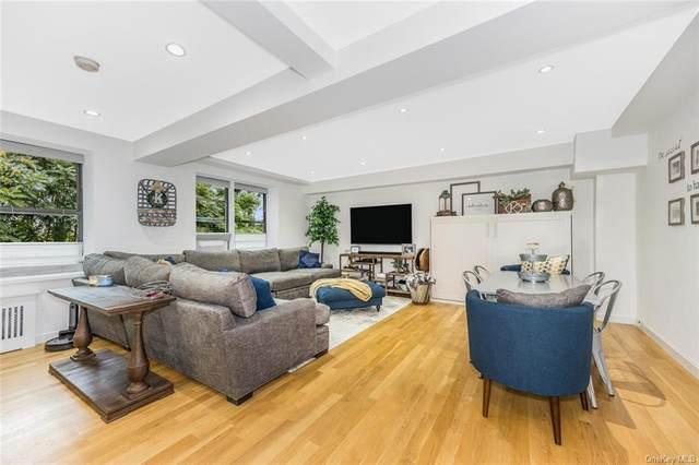 2550 Independence Avenue 2V, Bronx, NY 10463 (MLS #H6139518) :: McAteer & Will Estates | Keller Williams Real Estate