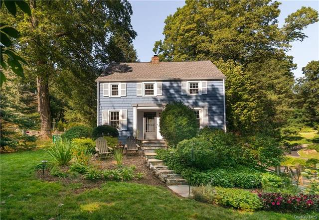 17 Campfire Road, Chappaqua, NY 10514 (MLS #H6139520) :: Carollo Real Estate