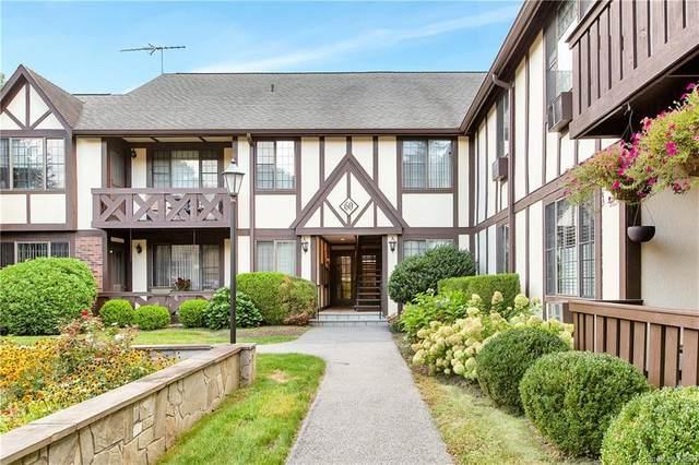 60 Foxwood Drive #1, Pleasantville, NY 10570 (MLS #H6139524) :: Goldstar Premier Properties
