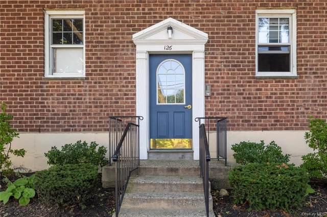 126 Underhill Avenue 2B, West Harrison, NY 10604 (MLS #H6139570) :: McAteer & Will Estates   Keller Williams Real Estate