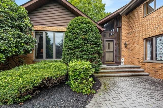 2 Whitestone Lane, Goshen, NY 10924 (MLS #H6139574) :: Cronin & Company Real Estate