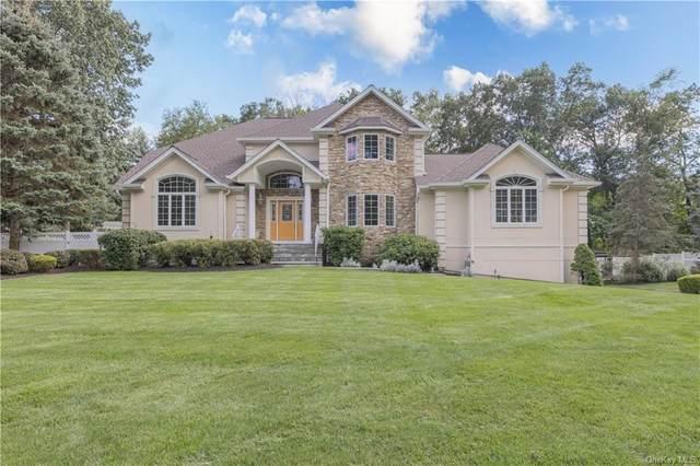 21 Perrins Peak Road, Stony Point, NY 10980 (MLS #H6139580) :: McAteer & Will Estates   Keller Williams Real Estate