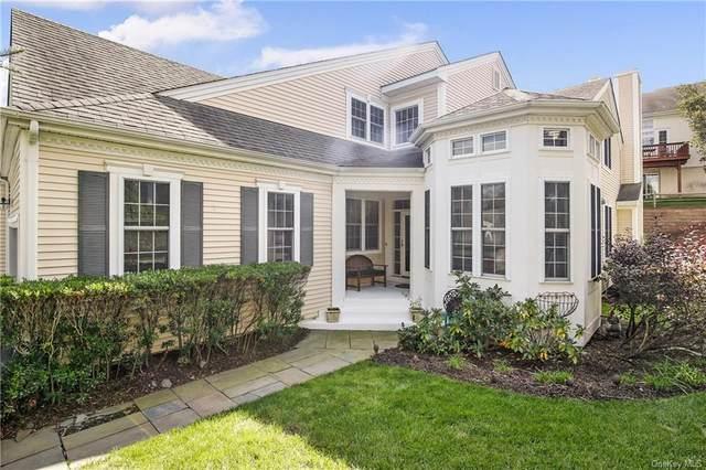 22 Reunion Road, Rye Brook, NY 10573 (MLS #H6139587) :: Mark Boyland Real Estate Team
