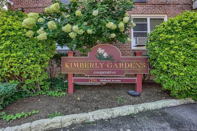 1296 Midland Avenue F3, Yonkers, NY 10704 (MLS #H6139592) :: Goldstar Premier Properties