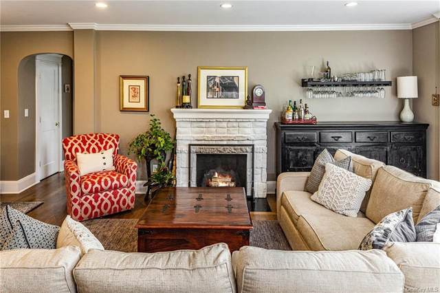48 Sagamore Road #30, Bronxville, NY 10708 (MLS #H6139601) :: McAteer & Will Estates | Keller Williams Real Estate