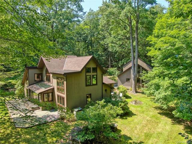 48 Rock Ridge Road, New Paltz, NY 12561 (MLS #H6139603) :: Cronin & Company Real Estate