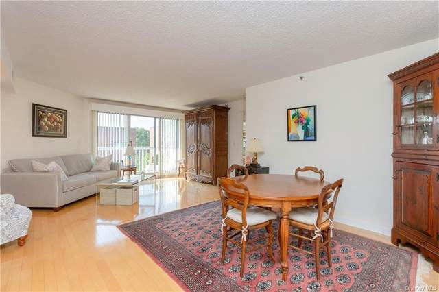 10 Stewart Place 4FE, White Plains, NY 10603 (MLS #H6139606) :: Goldstar Premier Properties