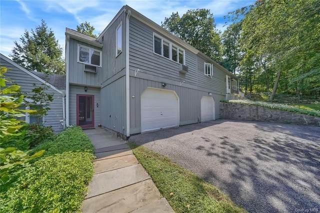 7 Cherry Court, Goldens Bridge, NY 10526 (MLS #H6139621) :: Goldstar Premier Properties