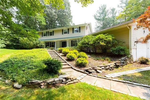 8 Stoutenburgh Drive, Hyde Park, NY 12538 (MLS #H6139655) :: McAteer & Will Estates | Keller Williams Real Estate