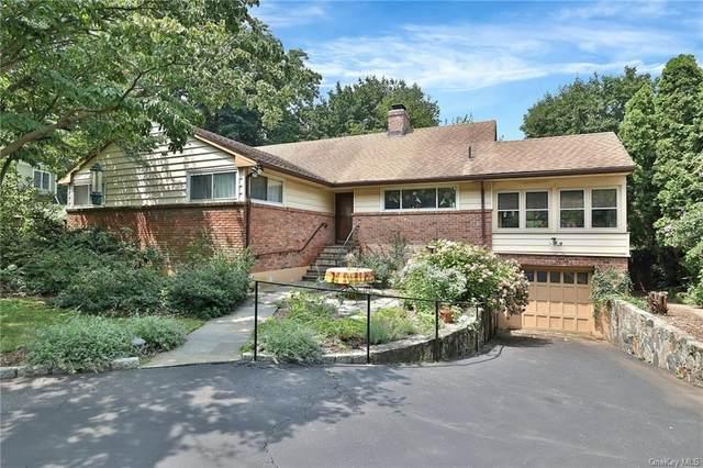 53 Arbor Drive, New Rochelle, NY 10804 (MLS #H6139660) :: Corcoran Baer & McIntosh