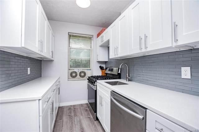 38 Laurel Place 2L, Yonkers, NY 10704 (MLS #H6139688) :: McAteer & Will Estates | Keller Williams Real Estate