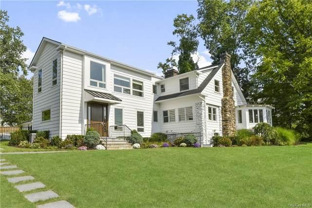 521 Shore Acres Drive, Mamaroneck, NY 10543 (MLS #H6139706) :: Laurie Savino Realtor