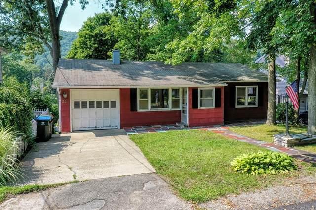 33 Windermere Avenue, Greenwood Lake, NY 10925 (MLS #H6139731) :: Corcoran Baer & McIntosh