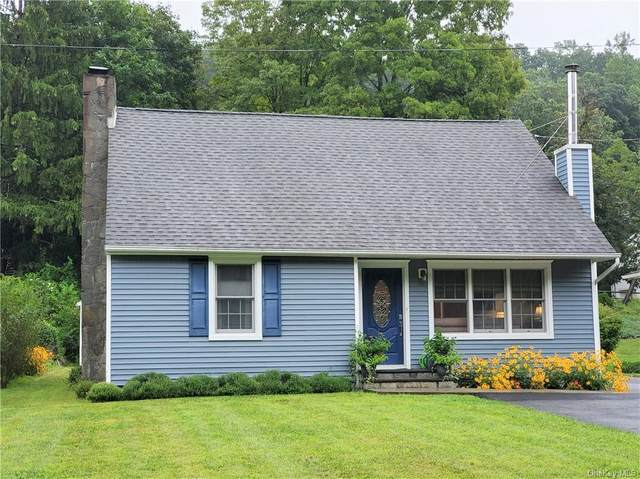 114 Putnam Road, Garrison, NY 10524 (MLS #H6139751) :: Carollo Real Estate