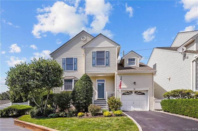 10 Lakeside Drive, Valhalla, NY 10595 (MLS #H6139753) :: Carollo Real Estate