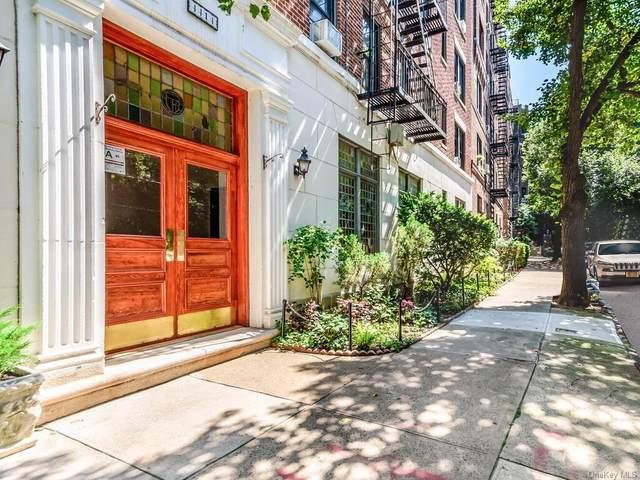 4414 Cayuga Avenue 4A, Bronx, NY 10471 (MLS #H6139755) :: McAteer & Will Estates   Keller Williams Real Estate