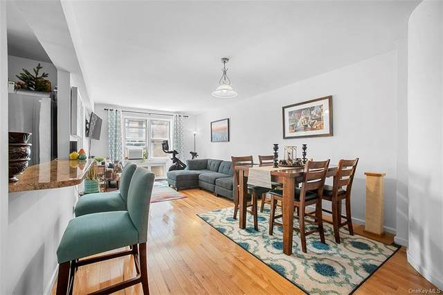 800 Grand Concourse 5G-S, Bronx, NY 10451 (MLS #H6139807) :: McAteer & Will Estates | Keller Williams Real Estate