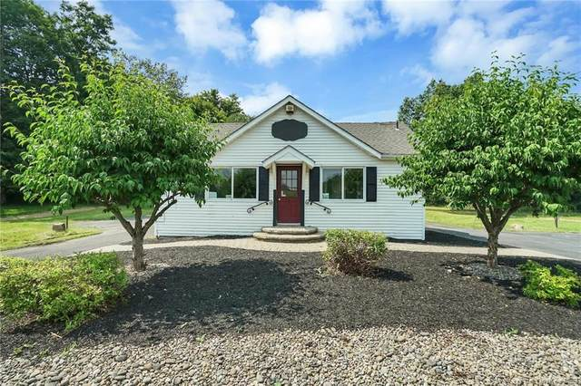 1 State Route 416, Campbell Hall, NY 10916 (MLS #H6139850) :: McAteer & Will Estates | Keller Williams Real Estate
