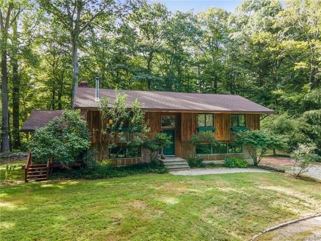 21 Glen Drive, South Salem, NY 10590 (MLS #H6139878) :: McAteer & Will Estates | Keller Williams Real Estate
