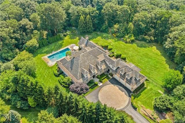 89 Whippoorwill Road E, Armonk, NY 10504 (MLS #H6139885) :: Mark Boyland Real Estate Team