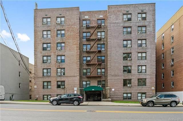 595 Mclean Avenue 1C, Yonkers, NY 10705 (MLS #H6139907) :: Corcoran Baer & McIntosh