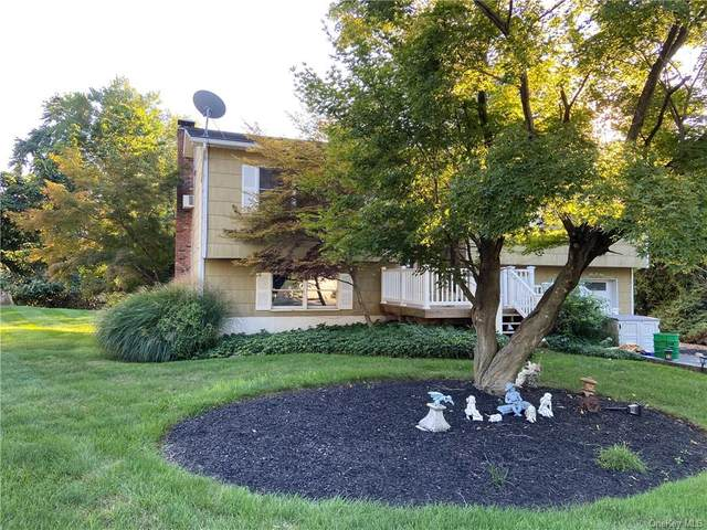 3 Toni Court, Valley Cottage, NY 10989 (MLS #H6139924) :: Corcoran Baer & McIntosh