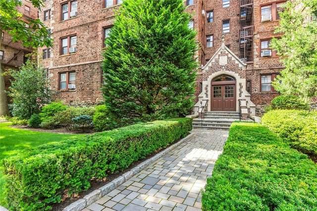 209 Garth Road 3P, Scarsdale, NY 10583 (MLS #H6139939) :: McAteer & Will Estates   Keller Williams Real Estate